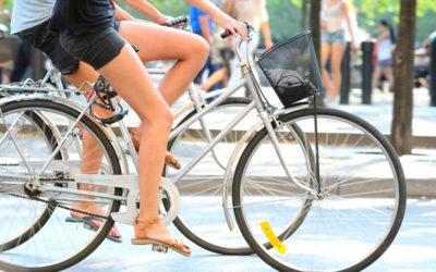 Online il bando per l'assegnazione di contributi per l'acquisto di biciclette ad uso urbano