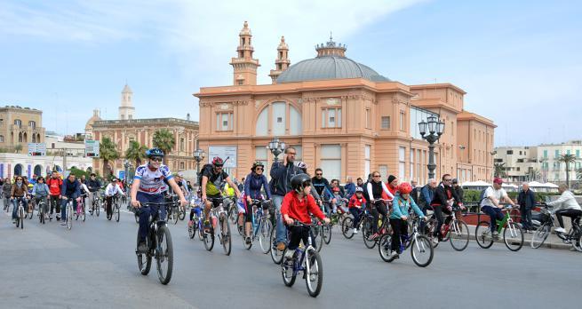 """Fino a 250 euro per l'acquisto di una bicicletta, al via le domande del progetto 'Muvt'"""""""