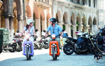 Ecobonus Scooter Elettrici 2019 al Via, Come Usufruirne